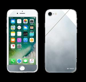 Silent gold Skin IPhone 7