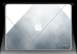 "Silent Gold Skin MacBook Pro 13"" -2015"