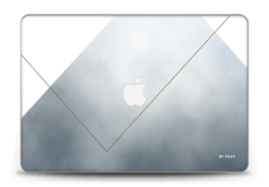 "Gold Skin MacBook Pro Retina 15"" 2015"
