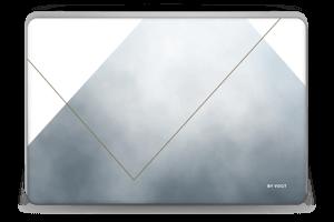 Gold Skin Laptop 15.6