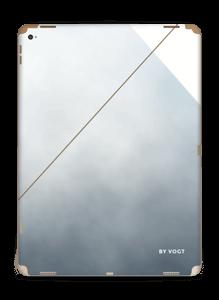 Silent Gold Skin IPad Pro 12.9