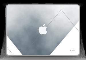 "Silver Skin MacBook Pro 13"" -2015"