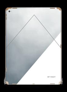 Silent Silver Skin IPad Pro 12.9