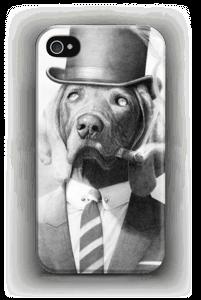 W. Maraner case IPhone 4/4s
