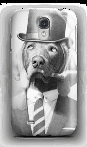 W. Maraner deksel Galaxy S4