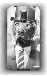 W. Maraner kuoret Galaxy S5
