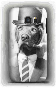 W. Maraner kuoret Galaxy S7
