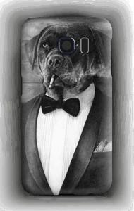 Sir Weiler case Galaxy S6