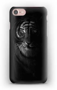 Tiger in the dark skal IPhone 7