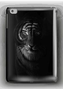 Tiger in the dark deksel IPad mini 2