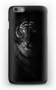 Tiger in the Dark Coque  IPhone 6s