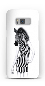 Party animal cover Galaxy S8