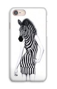 Party animal cover IPhone 8