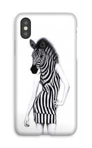 Party animal cover IPhone X