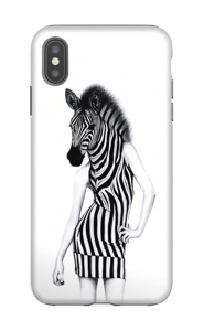 Party animal skal IPhone XS Max tough