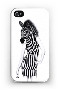 Party animal skal IPhone 4/4s