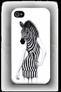 Party animal kuoret IPhone 4/4s