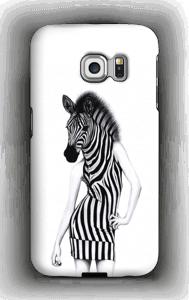 Party animal skal Galaxy S6 Edge