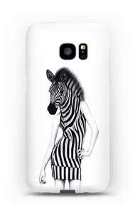 Party animal skal Galaxy S7 Edge