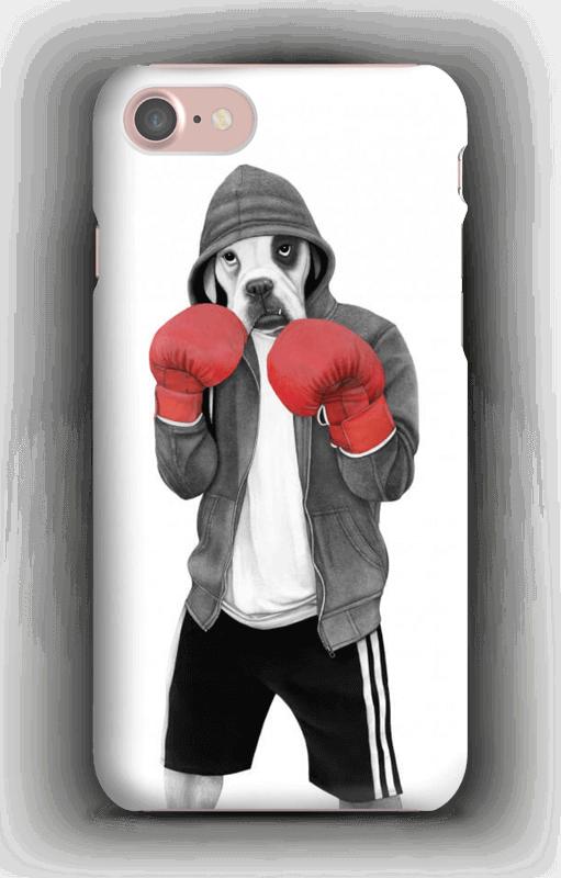 Street boxer skal IPhone 7