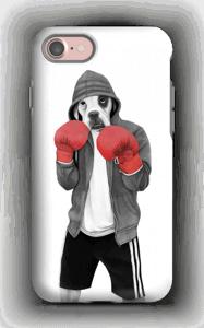 Street boxer skal IPhone 7 tough