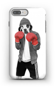Street boxer skal IPhone 7 Plus tough