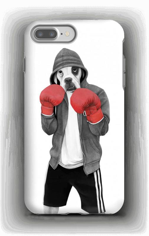 Street boxer skal IPhone 7 Plus tough