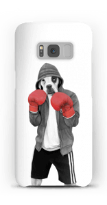Street boxer cover Galaxy S8