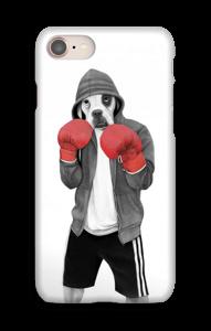 Street boxer skal IPhone 8