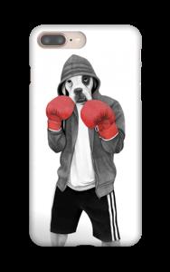 Street Boxer case IPhone 8 Plus
