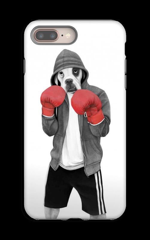 Street boxer skal IPhone 8 Plus tough