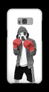 Street boxer skal Galaxy S8 Plus