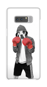 Street boxer skal Galaxy Note8