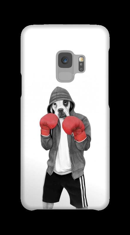 Street boxer skal Galaxy S9