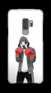 Street boxer skal Galaxy S9 Plus