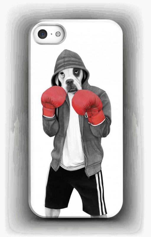 Street boxer skal IPhone 5/5S