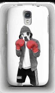 Street boxer skal Galaxy S4