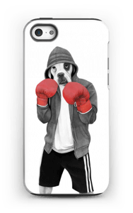 Street boxer skal IPhone 5/5s tough