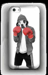 Street boxer skal IPhone 5c