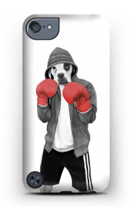 Street boxer skal IPod Touch 5