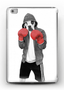 Street boxer skal IPad mini 2