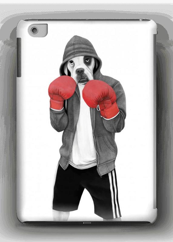Street boxer skal IPad mini 2
