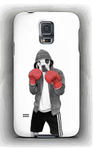 Street boxer kuoret Galaxy S5
