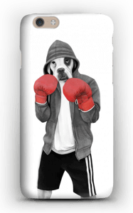 Street Boxer case IPhone 6