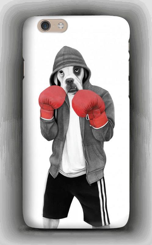 Street boxer skal IPhone 6