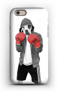 Street boxer skal IPhone 6 tough