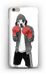 Street boxer skal IPhone 6 Plus