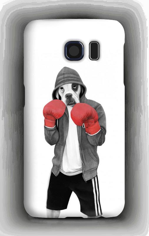 Street boxer skal Galaxy S6