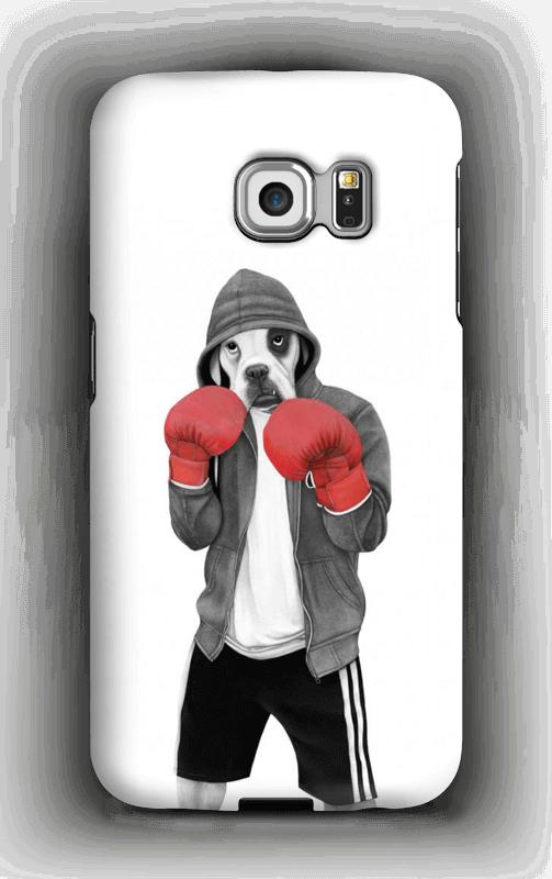 Street boxer skal Galaxy S6 Edge
