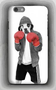 Street boxer skal IPhone 6s